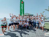 Heineken Myanmar - Enjoyment